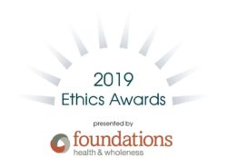 2019 Ethics Awards @ KI Convention Center | Green Bay | Wisconsin | United States