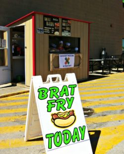 Foster Care Brat Fry @ Festival Foods | Appleton | Wisconsin | United States