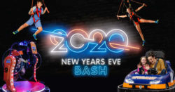 Urban Air's New Year's Eve Bash @ Urban Air Appleton | Appleton | Wisconsin | United States