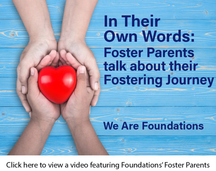 Foster Care by Foundations