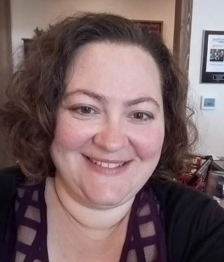 Emily Knude RAYS Program Manager