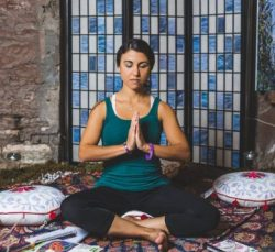 Free Community Event: Guided Meditation (All Ages Welcome) @ Foundations Health & Wholeness | Green Bay | Wisconsin | United States